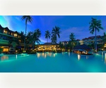 Phuket Thailand Luxury 5 Star Beachfront Resort Hotel for Sale