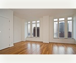 Tribeca/ 1 BED/ HUGE OPEN AIRY / WASHER & DRYER/ Rooftop Deck