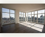 Midtown WEST*** PENTHOUSE***CORNER UNIT, MAGNIFICENT VIEWS, LUX BUILDING, NO FEE !!!!