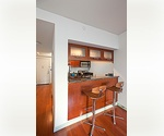 Flatiron Studio in Doorman Building for Rent- $2500