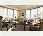Spectacular Corner Two Bedroom * Triple Exposure * Floor-to-Ceiling Windows * Two Walk-in-Closets * 1000SF TERRACE!! * Don&#39;t Miss this Rare Gem! UWS