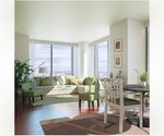 NYC * Upper West Side / West 60's * Lincoln Center Area - **** Sophisticated MODERN Luxury Highrise **** Parking on-site **** 1B/1B - $4137 / month
