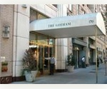 UPPER EAST SIDE - 2 BEDROOM CONDO RENTAL - 1,100 SQ/F - SOUTH FACING,  1 BLOCK FROM SUBWAY