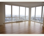 ** NO FEE ** Newly Built, High End 1 Bed w/ Great Views ____ Rich Interior, Gym, Pool, Close To Subway