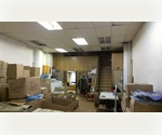 Garment District Large Ground Floor Retail // Storage and Office in back // Close to Herald Sq