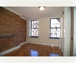 East Village Newly Renovated 2 bedroom with Balcony and Laundry in the unit. Elevator building.