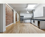 WEST GREENWICH VILLAGE  PENTHOUSE IN FULL SERVICE BUILDING - 4 BEDROOM/4 BATHROOM - 1900 SQ FT TERRACE - SKYLIGHTS AND HIGH CEILINGS. 