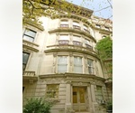 Upper East Side 4BD Duplex with 1,000sf Private Patio