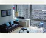 unbelievable One bedroom One Bathroom in the heart of Downtown
