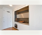 Chelsea/ Central Air-Heat/ WASHER&DRYER/ BALCONY/ Rooftop Deck/ 24 hour Doorman
