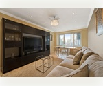 Custom Built 1200 SFT 2 Bed, 2 Bath with CENTRAL PARK Views