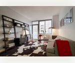 New Chelsea Rental Building- One Bedroom for $3500- Modern, bright, and never lived in! One month free rent! Doorman Gym and More..