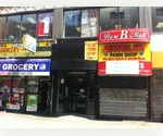 Prime Retail  Location in Busy West Harlem Area