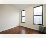 STEPS FRON N.Y.U..PERFECT FOR ROOMMATES..REAL 3BR..THOMPSON/BLEECKER..STEPS TO W4..SOHO..NOLITA..WEST VILLAGE..NEWLY RENOVATED