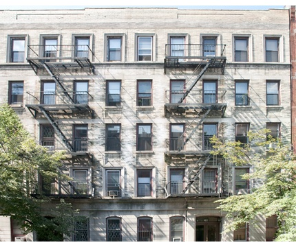 W. Greenwich Village 2 Bedroom; Desirable Layout!