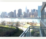  MANHATTAN SKYLINE VIEWS! 3 BEDROOMS, 3 BATHROOMS WITH A PRIVATE BALCONY FOR RENT. LONG ISLAND CITY.