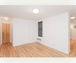 Large One Bedroom in Gramercy townhouse