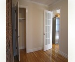 New:2 Br with Private Deck, Washer and Dryer. Lower East Side