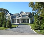 MAGNIFICENT WAINSCOTT HOME