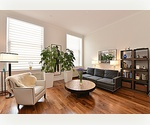 Beautifull large one Bedroom loft with two full bathroom free Storage in the heart  of  Manhattan's  Chelsea
