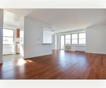 Absolutley Gorgeous Spacious Two Bedroom Apartment with Washer/Dryer in Tribeca.
