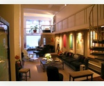 MASSIVE 3 LEVEL MIDTOWN WEST ARTISTS LOFT WITH OUTDOOR SPACE- LIVE/WORK SPACE - THIS IS A PLACE FOR GRAND IDEAS!!!!!