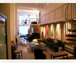 Huge Loft-like Triplex Maisonette in Midtown West with Terrace and Private Entrance - 3 Bedrooms, 3 Bathrooms Plus Home Office/Studio - Live/Work - 2,800 Square feet - $2,500,000