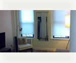 Nice 1BR in Beautiful Lower Chelsea Walk-Up