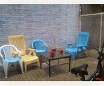 GREAT 2BR DUPLEX W/ LARGE PRIVATE PATIO