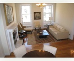 Landmarked Chelsea Townhouse, 800 Sq Ft 10 Foot Ceilings, 