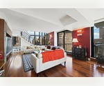 Dramatic Full Floor 4 Bedroom Duplex with Stunning Views 52 East End Avenue 