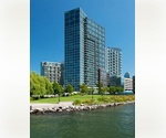 2 bedroom/2 Bath rental in Long Island City