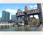 2 bedroom/2 Bath/Balcony rental in Long Island City