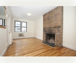 West Village/Greenwich Village Rare Two Bedroom Apartment for Rent on Greenwich Street - Great Share