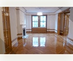 Gorgeous Newly Renovated Pre-War Classic Seven Apartment with Cherry Oak Floors, Crown Moldings, New Viking Appliances in Prime Upper West Side - 5 Bedrooms, 3 Bathrooms - $14,450