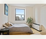 Fully Furnished apartment for rent at The Downtown Club | 20 West Street, Apt. 11E, ...