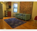 SoHo/Nolita One Bedroom X-brick Comfortable
