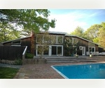 WARM AND INVITING IN EAST HAMPTON