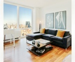 Large Studio Apt * Ultra Modern Midtown Hi Rise * Incredible Views * White Glove Service * NO BROKERS FEE
