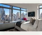 Financial District *  W Hotel * Views of 9/11 Memorial Park, Statue of Liberty, the river and Manhattan Skyline from every window!