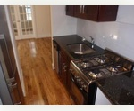 NoHo/Nolita One Bedroom with exposed brick and laundry!