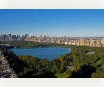 Exquisite 5th Avenue 2 Bedroom With Breathtaking Views of Central Park