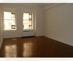 LARGE OPEN 1 BED WITH SOARING CEILINGS AND UPDATED APPLIANCES ON WALL STREET - NO FEE