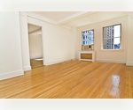 Spacious One Bedroom With 24 Hour Doorman For Rent in Murray Hill