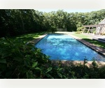 SAGAPONACK 3 BEDROOM CONTEMPORARY WITH POOL