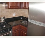 Sunny one bedroom in the heart of Upper West Side. Stainless steel appliances. Live-in super. Low fee.