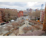 IDEAL WEST VILLAGE; SPACIOUS 2 BEDROOMS; UNOBSTRUCTED VIEW