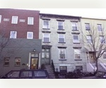 Spacious & Charming 2Bed 1Bath!!!.*3200* Floorthrough in a Willamsburg Brownstone