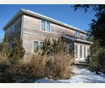 BEAUTIFUL AMAGANSETT DUNES RENTAL
