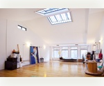 AMAZING 2BR LOFT HI CEILINGS SKYLIGHT PRIVATE DECK PRIME LOCATION